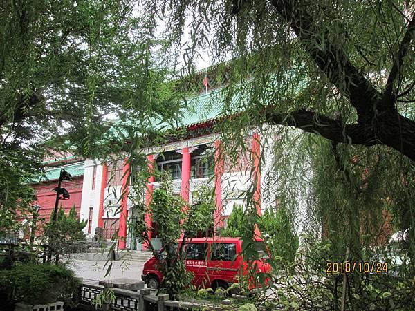 107.10.24台北西門町走路到孫運璿紀念館與植物園 (67).jpg