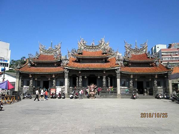 107.10.25三峽清水祖師廟與三峽老街 (1).jpg