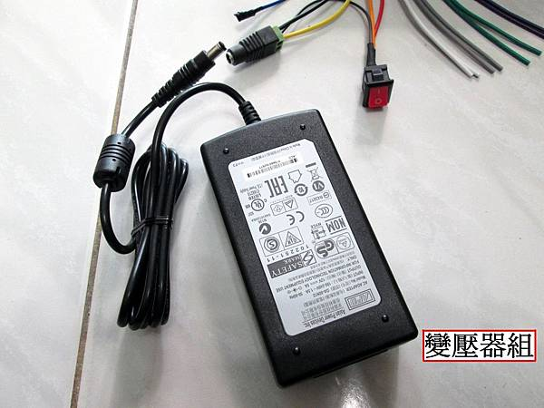TOYOTA ALTIS CQ-JS76G0WW汽車音響改為家用音響 (3)