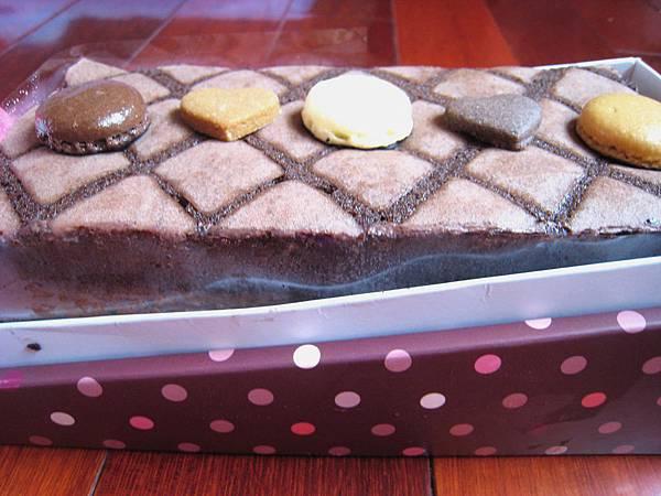 蛋糕試吃7