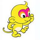 12生肖(猴)