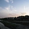 201105 (3) 京都鴨川 高野川畔