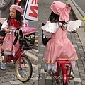 201105 (5) 京都小孩cosplay 小櫻 小魔女doremi
