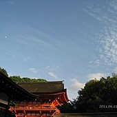 201106- 京都下鴨神社