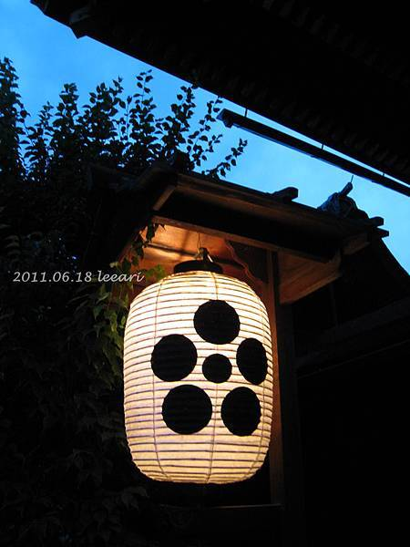 201106-- (5) 京都北野天滿宮 夜