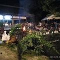 201106-- (17) 京都上賀茂神社 人型流