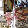 201107- (3)  京都祇園祭長刀鉾稚兒