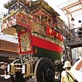 201107 (3)  京都祇園祭船鉾