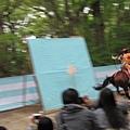 201104 (3) 京都下鴨神社流鏑馬神事