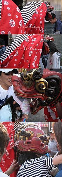 201104 京都今宮神社 迎幸祭
