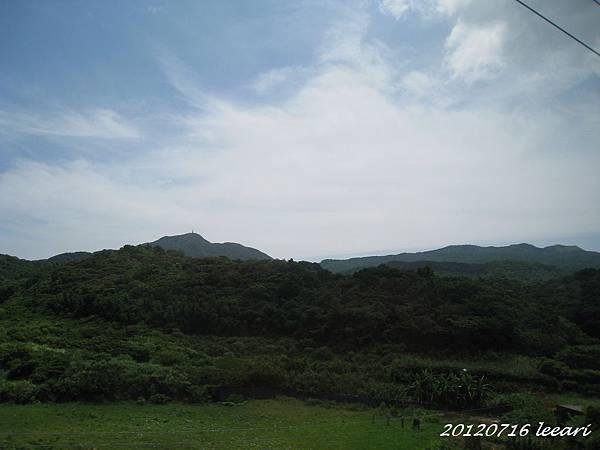 台鐵東部沿線風光