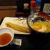 讃岐釜揚げうどん丸亀製麺 京都三条
