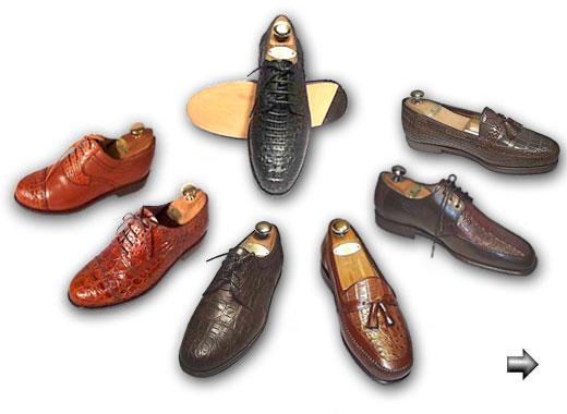 手工鞋訂作