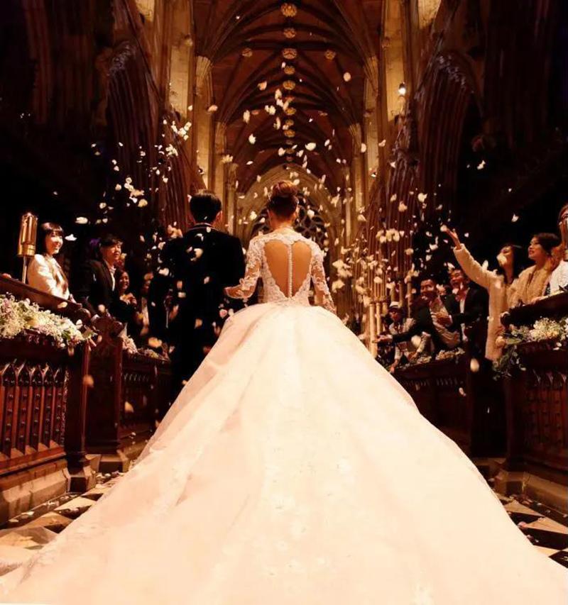 結婚新人,結婚西裝,新郎禮服