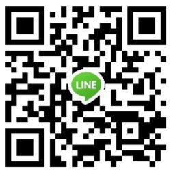 李久恆醫師 LINE QR Code