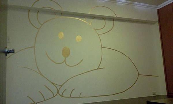 小朋友最愛---金熊