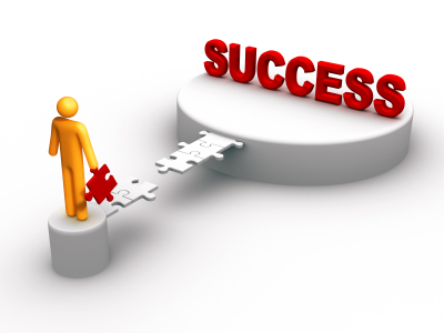 Key-point-to-sucess