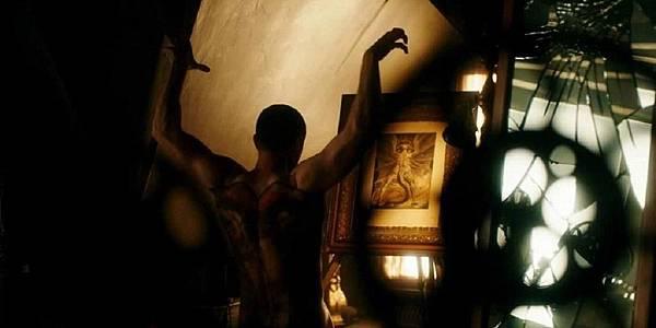 電影中的詩---布雷克(William Blake)1:你看見死亡的顏色嗎?銀翼殺手,百萬金臂,古墓奇兵,紅龍