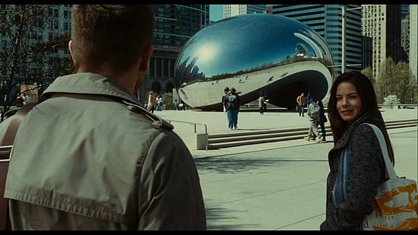 電影中的蓋瑞1(Frank O. Gehry)建築---芝加哥千禧公園,迪士尼音樂中心,畢爾包古根漢