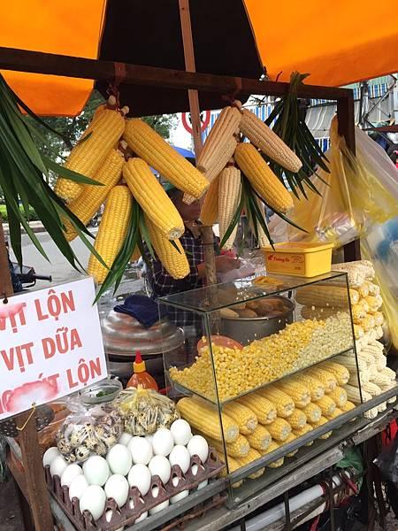 Thai Binh Market范五老街