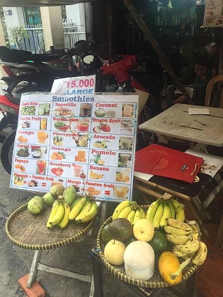 越南必買水果