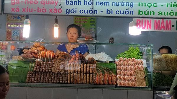 An Dong Market安東市場