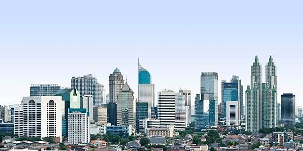 Indonesia印尼房地產