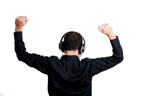 耳機潛在噪音傷聽力