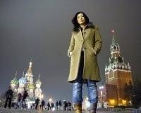 小女兒慧怡在世界銀行莫斯科辨事處工作