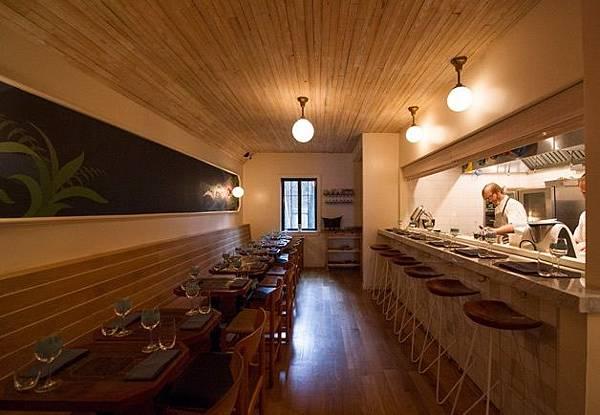 Luksus Restaurant