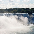 美國境內的尼加拉瀑布
