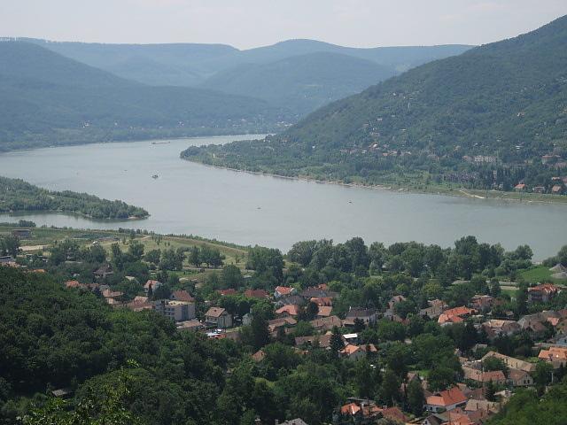 多瑙河畔之小鎮 1