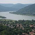 多瑙河畔之小鎮