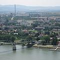 多瑙河畔的小鎮