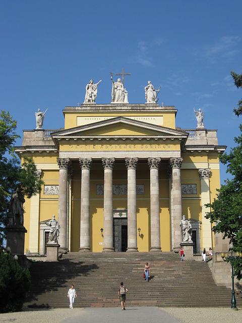 埃格大教堂 1
