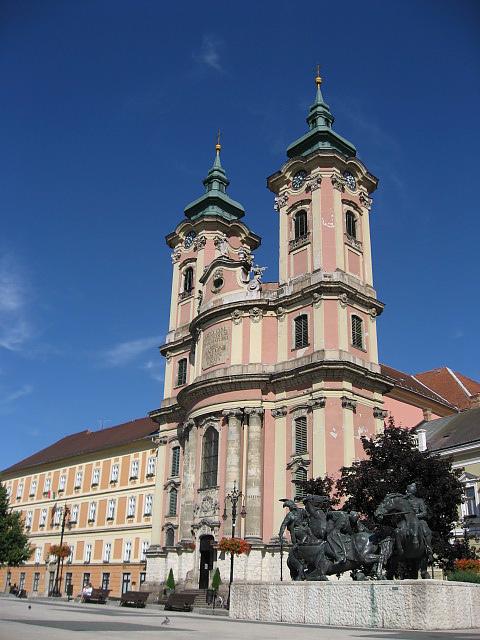 Minorite Church 1