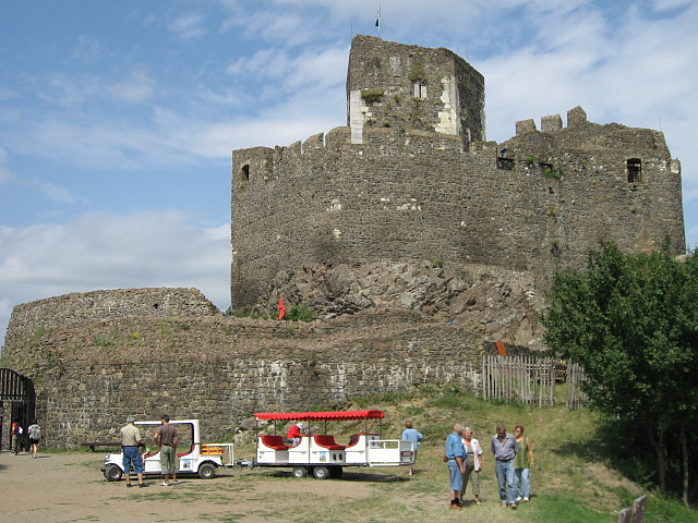Holloko 城堡 1