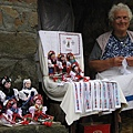 傳統手工娃娃