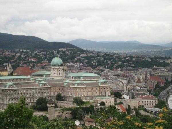 俯瞰Budapest 2