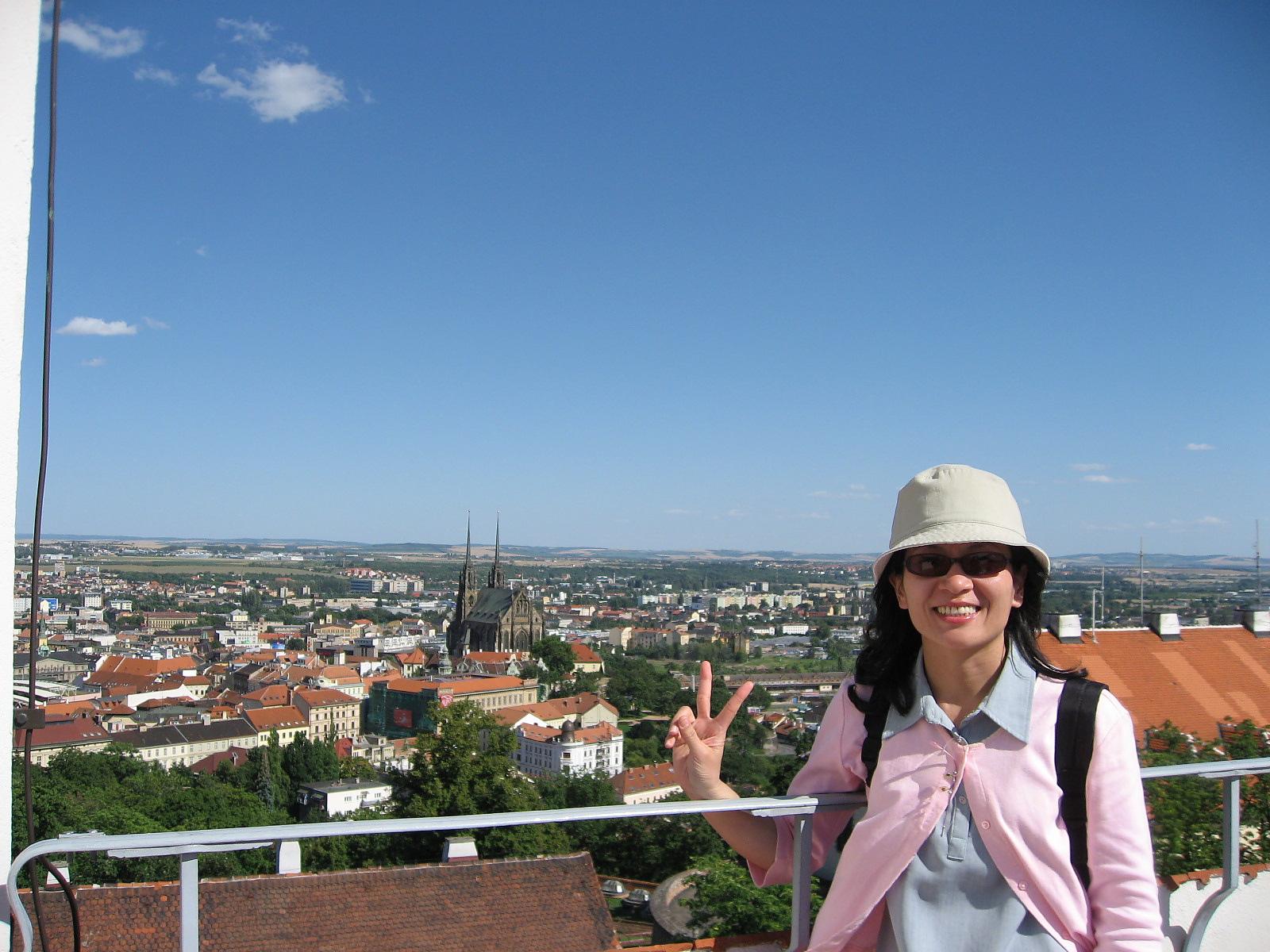 Brno 市區 4