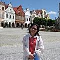 薩哈利亞修廣場
