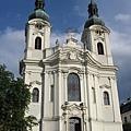 聖瑪莉-馬格達列尼教堂