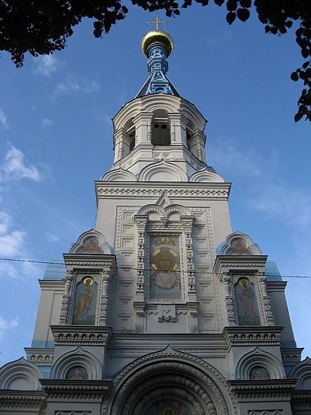 東正教教堂