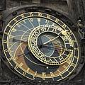 天文鐘--時間