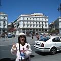 太陽門廣場