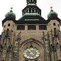 聖維塔大教堂之鐘樓