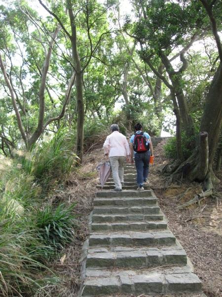 健行步道 1