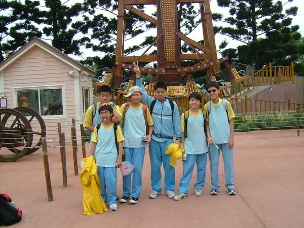 六福村-1