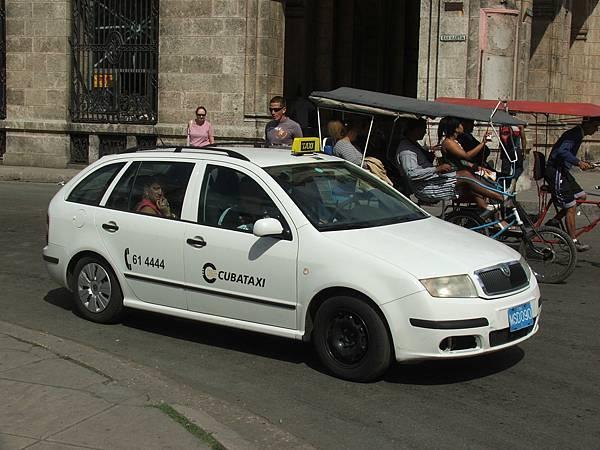 Taxi_Skoda_Fabia_Cuba_4747
