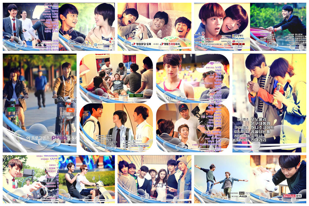 To The Beautiful You 01
